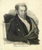 Портрет графа Дмитрия Ивановича Хвостова (с оригинала Кипренского О.А.)