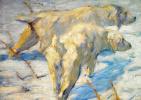 Франц Марк. Сибирские овчарки