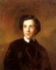 Portrait Of A. A. Abaz