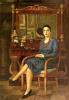 Portrait Of Z. D. R.