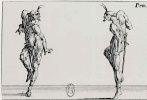 Жак Калло. Два настоящих Панталоне