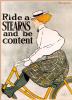 Stearns cyclist