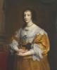 Портрет королевы Генриетты Марии