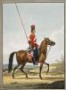 Рядовой лейб-гвардии Казачьего полка