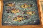Сабир Султанов. Рыбки