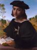 Портрет рыцаря Родос