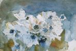 Mikhail Aleksandrovich Vrubel. Flowers
