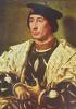 Портрет знатного бургундца