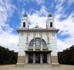 Церковь АМ-Штайнхоф, церковь Св. Леопольда