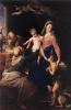 Святое Семейство со св. Елизаветой и св. Иоанном Крестителем