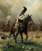 Раненый кавалергард