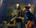 The Last Minutes of Metropolitan Philip (Metropolitan Philip and Maliu Skuratov)