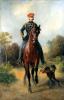 Portrait of Alexander II