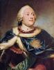 Portrait of the elector Friedrich Christian
