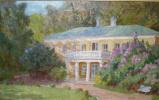Unknown artist. Estate