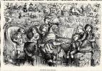 Томас Наст. 21 Мелодии старой Матушки Гусыни