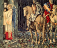 The Failure Of Sir Gawaine