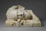 Погребальный портрет Жака Дамала