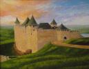 «Хотинская крепость»