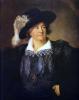 Портрет польского короля Станислава II Августа (Понятовского)