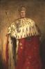 Portrait of Oscar Frederick II
