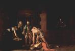 Микеланджело Меризи де Караваджо. Обезглавливание Иоанна Крестителя