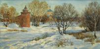 """""""Winter in Kolomna"""""""