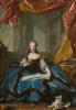 Мадам Мария Аделаида Французская, дочь Людовика XV
