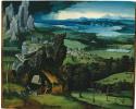 Пейзаж со Святым Иеронимом