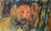 Пьер Боннар. Автопортрет с бородой
