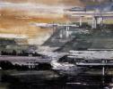 Города будущего - надземный город