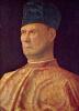 Portrait of a condottiere