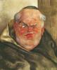Католический монах