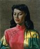 Мисс Вонг. 1950