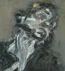 The Head Of John. J. M. (Juliet Yardley Mills)