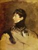 Портрет Георга IV принца-регента
