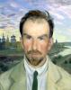 Портрет Александра Ивановича Анисимова