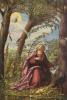 Алтарь св. Иоанна Евангелиста, центральная часть: св. Иоанн на острове Патмос