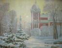 Зима на Венце