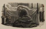 Артур Хьюз. Смерть младшего ребенка