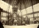 1893 год — русский павильон на Всемирной выставке в Чикаго