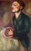 Portrait of Dr. Dumuchel