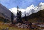 Альберт Бирштадт. Скалистые горы