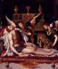 Мертвое тело Христа