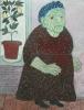 Grandma Pear