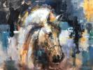 Конь. Портрет N1