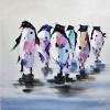"""""""Королевский пингвин. Неспешной походкой…"""""""