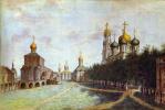 Федор Яковлевич Алексеев. Сюжет 4