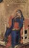 Алтарь Орсини. Благовещение Марии