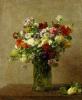 Цветы из Нормандии